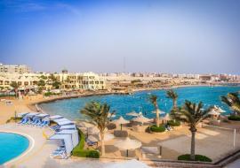 Akciós utazás Sunny Days De Mirette Hurghada
