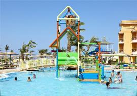 Akciós utak Hurghada Three Corners Sunny Beach Resort