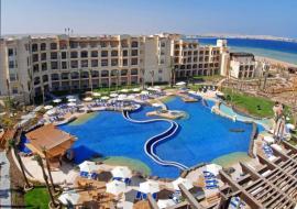 Akciós utazás Hurghada Tropitel Sahl Hasheesh