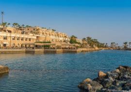 Akciós utazás Hurghada Citadel Azur Resort