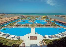 Akciós utazás Hurghada Mirage Aqua Park And Spa Ceasar