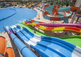 Hurghada utazás Sunrise Select Royal Makadi Resort