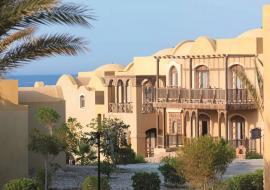 Marsa Alam Al-Quseir utazás Radisson Blu Resort