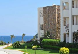 Marsa Alam utazás Brayka Beach Resort