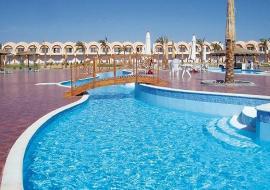 Marsa Alam utazás T. C. Sea Beach Resort