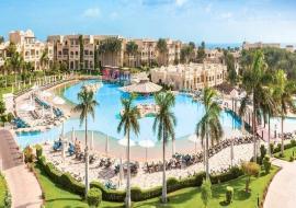 Sharm El Sheikh Nabq utazás Rixos Sharm