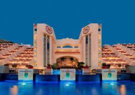 Sharm El-Sheikh utazás Sheraton Sharm Hotel