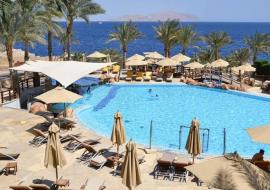 Sharm El-Sheikh utazás Xperience Sea Breeze Resort