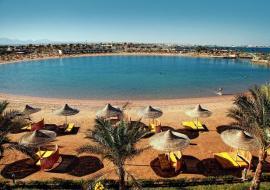 Hurghada utazás Desert Rose
