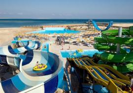 Titanic Beach Spa Aqua Park