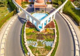 Akciós utazás Hurghada Titanic Beach Spa Aqua Park