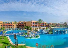 Akciós utazás Hurghada Titanic Palace