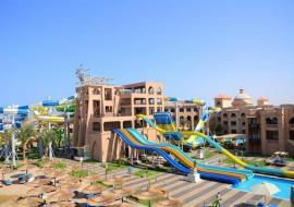 Akciós utazás Hurghada Pickalbatros Sea World