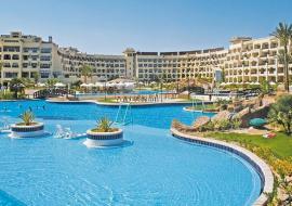 Akciós utazás Hurghada Steigenberger Al Dau Beach