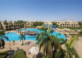 Makadi Bay utazás Stella Di Mare Gardens Resort & Spa