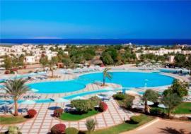 Hurghada utazás Pharaoh Azur Resort ex: Sonesta
