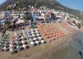 Kréta utazás Eleni Beach Hotel