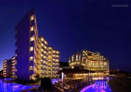 Rodosz Faliraki utazás Elysium Resort & Spa