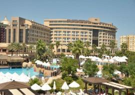 Antalya utazás Fame Residence Lara