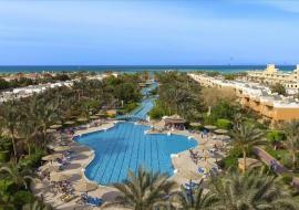 Hurghada utazás Golden Beach Resort (ex.movie Gate)