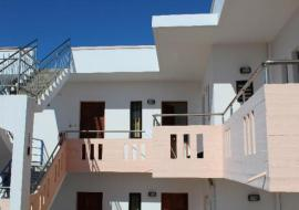 Kréta Agia Marina utazás Thodorou Apartmanház