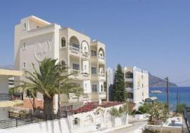 Karpathos Pigadia utazás Aparthotel Possirama Bay