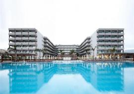 Karpathos Pigadia utazás Hotel Alimounda Mare