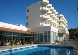 Karpathos Pigadia utazás Hotel Miramare Bay
