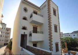 Karpathos Pigadia utazás Petra Apartmanház