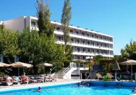 Kefalonia utazás Hotel Mediterranee