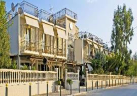 Kefalonia Hotel Irilena