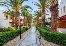 Kréta Hersonissos utazás Annabelle Beach Resort