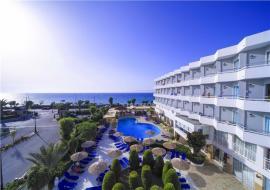 Rodosz Ixia utazás Lito Hotel