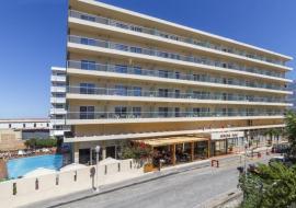 Rodosz Rhodes utazás Athena Hotel