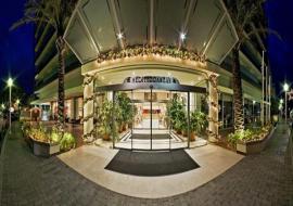 Rodosz Rhodes utazás Mediterranean Hotel