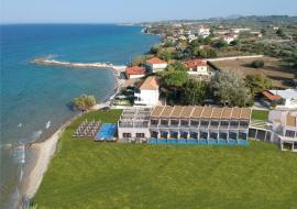 Zakynthos utazás Golden Coast Resort