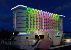 Alanya utazás Granada Luxury Beach Avsallar