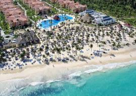 Grand Bahia Principe Bavaro Dominika utazás