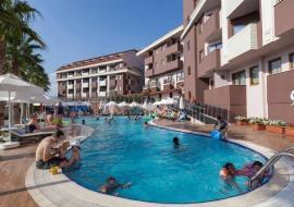 Side utazás Hane Family Resort