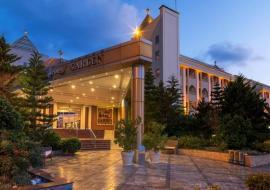 Side utazás Hane Garden Hotel