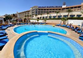 Sharm El-Sheikh utazás Marina Sharm
