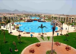 Sharm El-Sheikh utazás Hilton Sharks Bay