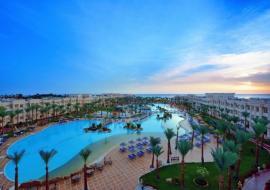 Akciós utazás Hurghada Pickalbatros Albatros Palace