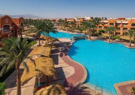Akciós utazás Hurghada Caribbean World