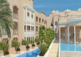 Hurghada utazás Grand Marina