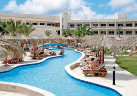 Akciós utazás Hurghada Hilton Long Beach