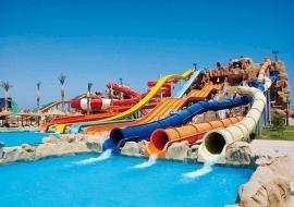 Akciós utazás Hurghada Jungle Aqua Park