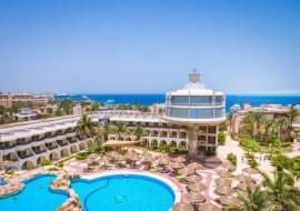 Akciós utazás Hurghada Sea Gull Beach