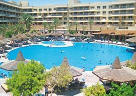 Akciós utazás Hurghada Sindbad Aqua Park