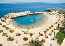 Akciós utazás Hurghada Sunrise Holidays